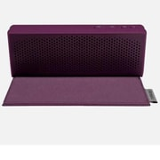 Antec Note 3 W Portable Bluetooth Speaker, Purple