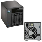 Asustor 4 Bay Diskless NAS Server, AS204T