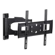 Atdec® Telehook® Ultra Slim Mounting Arm for Flat Panel Display, Black (TH2050UFL)