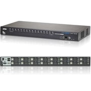 Aten® CS17916 16 Port USB - HDMI KVM Switch