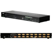 Aten® CS1716I 16 Port PS/2 - USB IP KVM Switch
