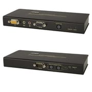 Aten® CE750 650' USB KVM Extender with Audio
