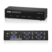 Aten® VS0401 4 Port VGA Audio/Video Switch