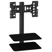 "AVF Eco-Mount™ Wall Mount for 25"" - 40"" Flat Panel Display, Black (ESL422BT)"