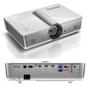 BenQ SX920 XGA DLP Business Projector, Silver