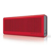 Braven 805 20 W Portable Bluetooth Speaker, Red/Gray