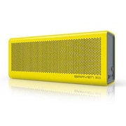 Braven 805 20 W Portable Bluetooth Speaker, Yellow/Gray