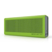 Braven 805 20 W Portable Bluetooth Speaker, Green/Gray