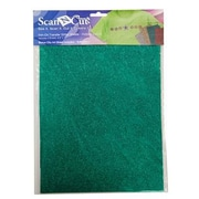 Brother Iron-On Transfer Glitter Sheets, Holiday Colors, 4/Pack (CATG03)