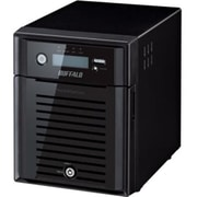 Buffalo TeraStation™ 5400DN 12TB 4 Bay SAN/NAS Server