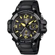 Casio® 3 Hand Analog Sports Watch, Black (MCW100H-9AV)