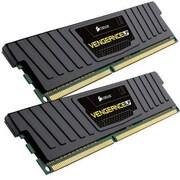 Corsair CML4GX3M2A1600C Vengeance 4GB (2 x 2GB) DDR3 SDRAM DIMM DDR3-1600/PC-12800 Desktop RAM Module