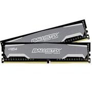 Crucial™ BLS2K8G4D240FSA Ballistix Sport 16GB (2 x 8GB) DDR4 SDRAM UDIMM DDR4-2400/PC-19200 Desktop RAM Module