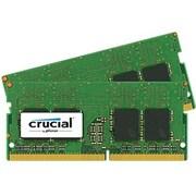Crucial™ CT2K16G4SFD8213 32GB (2 x 16GB) DDR4 SDRAM SoDIMM DDR4-2133/PC-17000 Laptop RAM Module