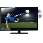 "Curtis ProScan PLEDV2213A 22"" 720p LED LCD TV/DVD Combo, Multicolor"