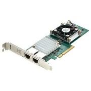 D-Link® DXE-820T 2 Port 10 Gigabit Ethernet PCIe Network Adapter