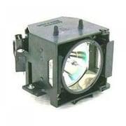 eReplacements Replacement Lamp for Mitsubishi XD221U/SD220U DLP Projector