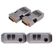 Gefen® DVI FM 500 5000' Fiber Optic Video Extender