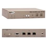 Gefen® EXT-DVIKVM-LANRX DVI KVM Over IP Extender