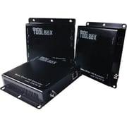 Gefen® GTB-HD-DCRP-BLK Daisy Chain HD System Splitter