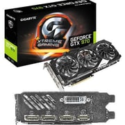 GIGABYTE™ GV-N970XTREME-4GD 256-Bit PCI Express 3.0 4GB Graphic Card