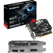 GIGABYTE™ GV-R736OC-2GD Ultra Durable 2 128-Bit PCI Express 3.0 2GB Graphic Card