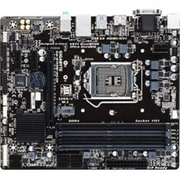 GIGABYTE™ Ultra Durable 64GB Micro ATX Desktop Motherboard, Intel B150 Express (GAB150MDS3H)