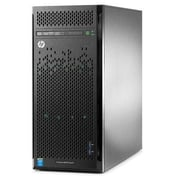 HP® ProLiant ML110 G9 839694-P01 Tower Server