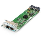 HP® Aruba 2920 2 Port Stacking Module for HP® 2920 series switches