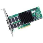 Intel® XL710-QDA2 2 Port 40 Gigabit Ethernet Converged Network Adapter