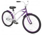 Kent Bicycles Rockvale Ladies Cruiser Bike (42635)