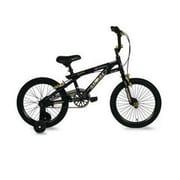 Kent Bicycles Razor Kobra BMX Bike, Black (81830)