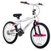 Kent Bicycles Razor Angel Girl's Bike, White, 10 - 15 Years (22047)