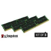 Kingston® KVR16LE11K3/24I 24GB (3 x 8GB) DDR3L SDRAM DIMM DDR3L-1600/PC-12800 Server/Desktop RAM Module
