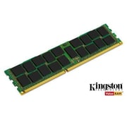 Kingston® KVR13R9D4/16 16GB (1 x 16GB) DDR3 SDRAM DIMM DDR3-1333/PC-10600 Server RAM Module