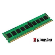 Kingston® KVR21R15S4/8 8GB (1 x 8GB) DDR4 SDRAM DIMM DDR4-2133/PC-2133 Server RAM Module