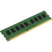 Kingston® KVR16LE11S8/4I 4GB (1 x 4GB) DDR3L SDRAM DIMM DDR3L-1600/PC-12800 Server/Desktop RAM Module