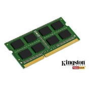 Kingston® KVR1333D3S9/8G 8GB (1 x 8GB) DDR3 SDRAM SoDIMM DDR3-1333/PC-10600 Laptop RAM Module