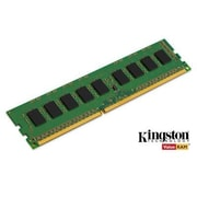Kingston® KVR13N9S8H/4 4GB (1 x 4GB) DDR3 SDRAM DIMM DDR3-1333/PC-10600 Desktop RAM Module