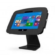 """Mac Locks® 303B530GEB 12"""" Space Surface Tablet Enclosure 360 All In One Kiosk, Black"""