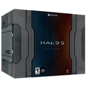 Microsoft® First Person Shooters Halo 5 Limited Collector's Edition Gaming Software, Xbox One (CV400004)