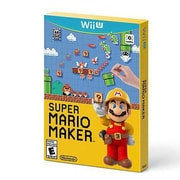 Nintendo® Super Mario Maker Role Playing Game Software, Wii U (WUPQAMAE)