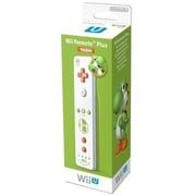 Nintendo® RVLAPNWC Gaming Remote for Wii U Yoshi