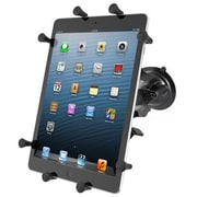 npi ram twist lock suction cup tablet mount ramb166un9u black staples. Black Bedroom Furniture Sets. Home Design Ideas