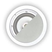 OSD Audio® ICE800WRS 150 W Ceiling Speaker, White