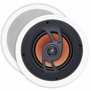 OSD Audio® ICE660 150 W Pro Ceiling Speaker, Off White