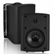OSD Audio® AP520 120 W Patio Outdoor Speaker, Black