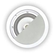 OSD Audio® ICE600WRS 150 W Weather-Resistant Ceiling Speaker, White