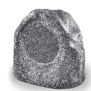 OSD Audio® RX540S 80 W Outdoor Rock Speaker, Granite Gray