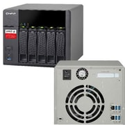 Qnap Turbo TS-563 5 Bay Diskless NAS Server